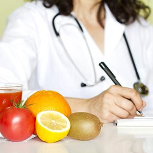 Scottsdale Nutritionist