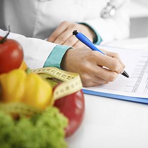 Phoenix Dietitian Nutritionist